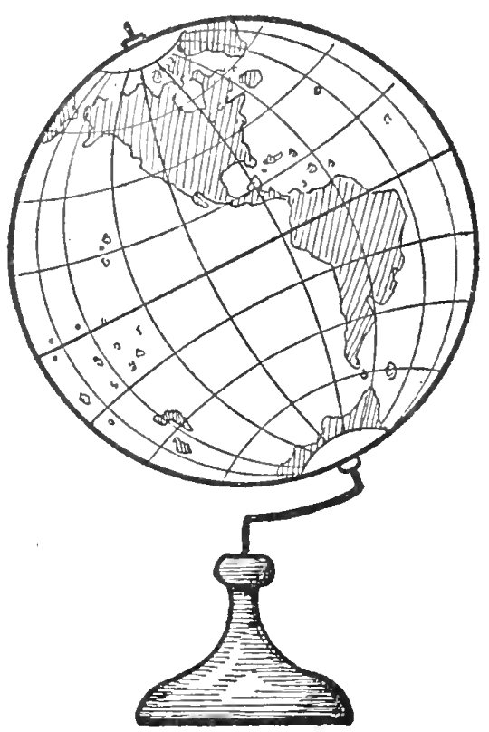 540x808 How To Draw World Globes With Easy Step By Step Drawing Tutorial