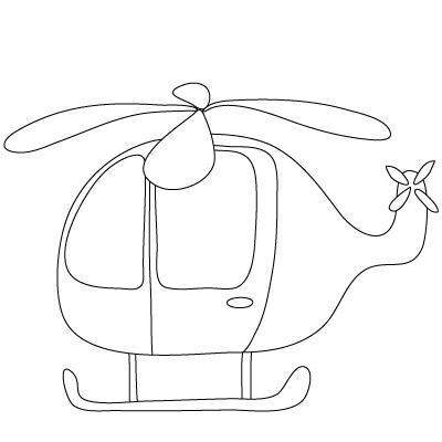 400x400 How To Draw Choppers Kiddos
