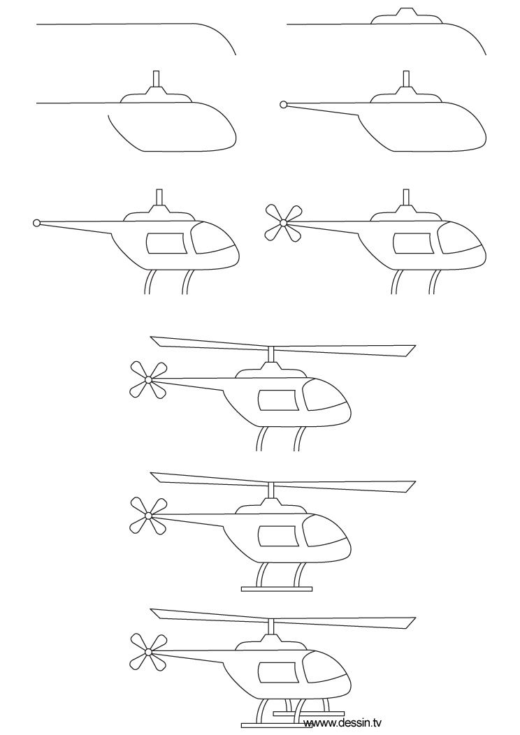 744x1052 The Drawbot How To Draw . + Coloring Pages