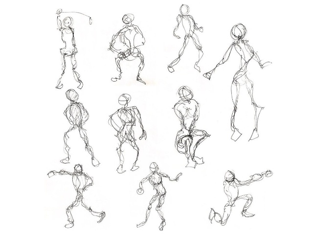 simple human body drawing at getdrawings com free for personal use