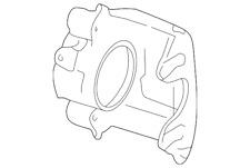 225x151 Brake Caliper Parts For 1992 Jeep Cherokee Ebay