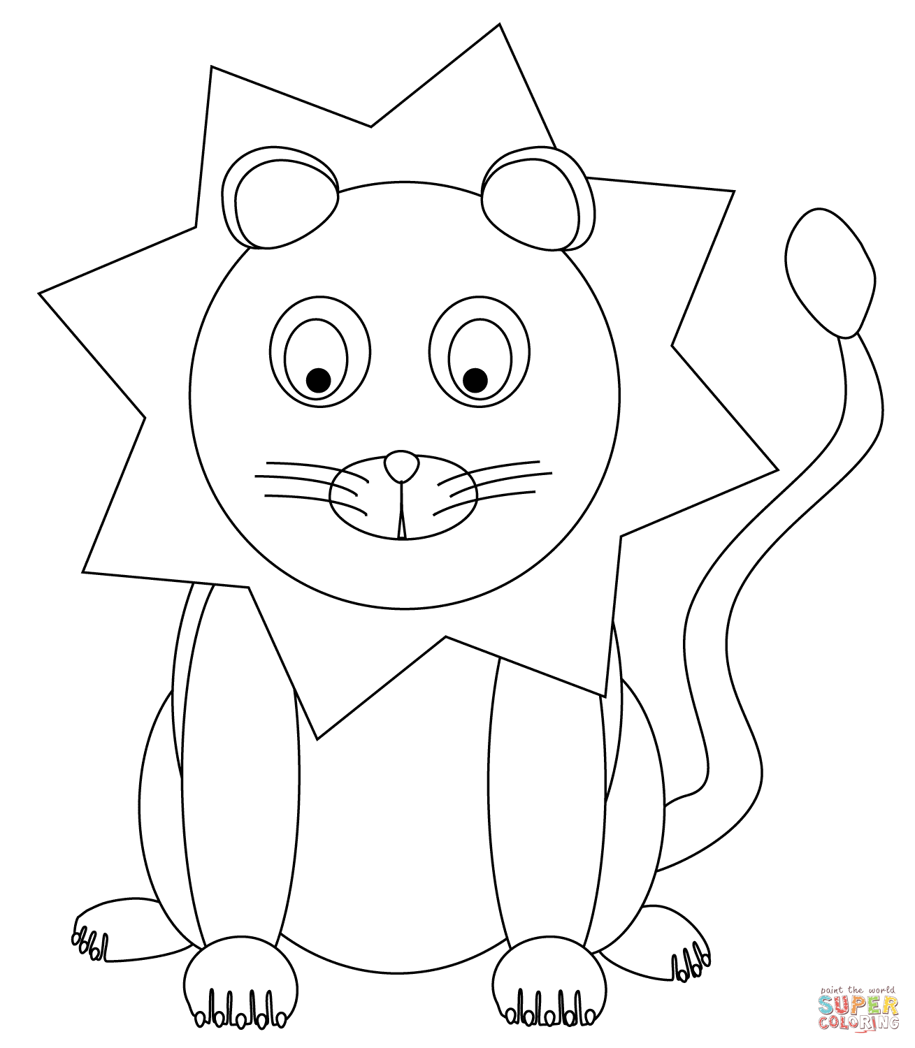 1309x1500 Coloring Page Of Lion And Lamb Tags Coloring Page Of Lion How