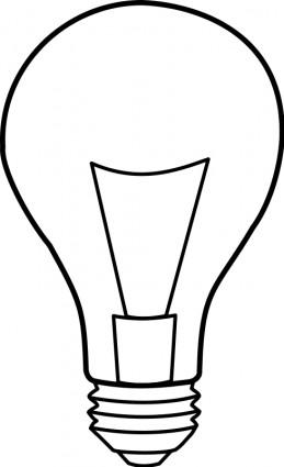 259x425 Ampoule Light Bulb Vector Clip Art Free Vector Free Download