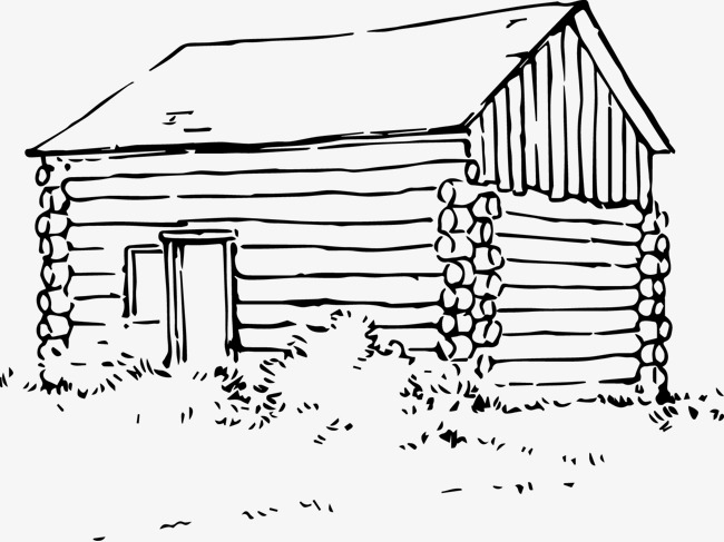 650x487 Vector Chalet, Chalet, Houses, Vector Free Download Png And Vector