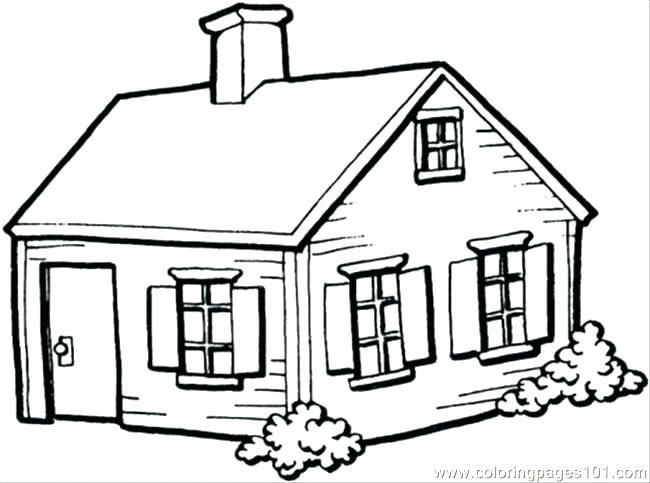 650x483 Small House Drawing U2013