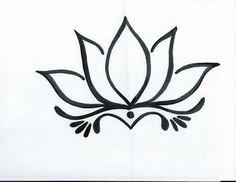 236x182 Ascending Lotus Tattoo Tattoos