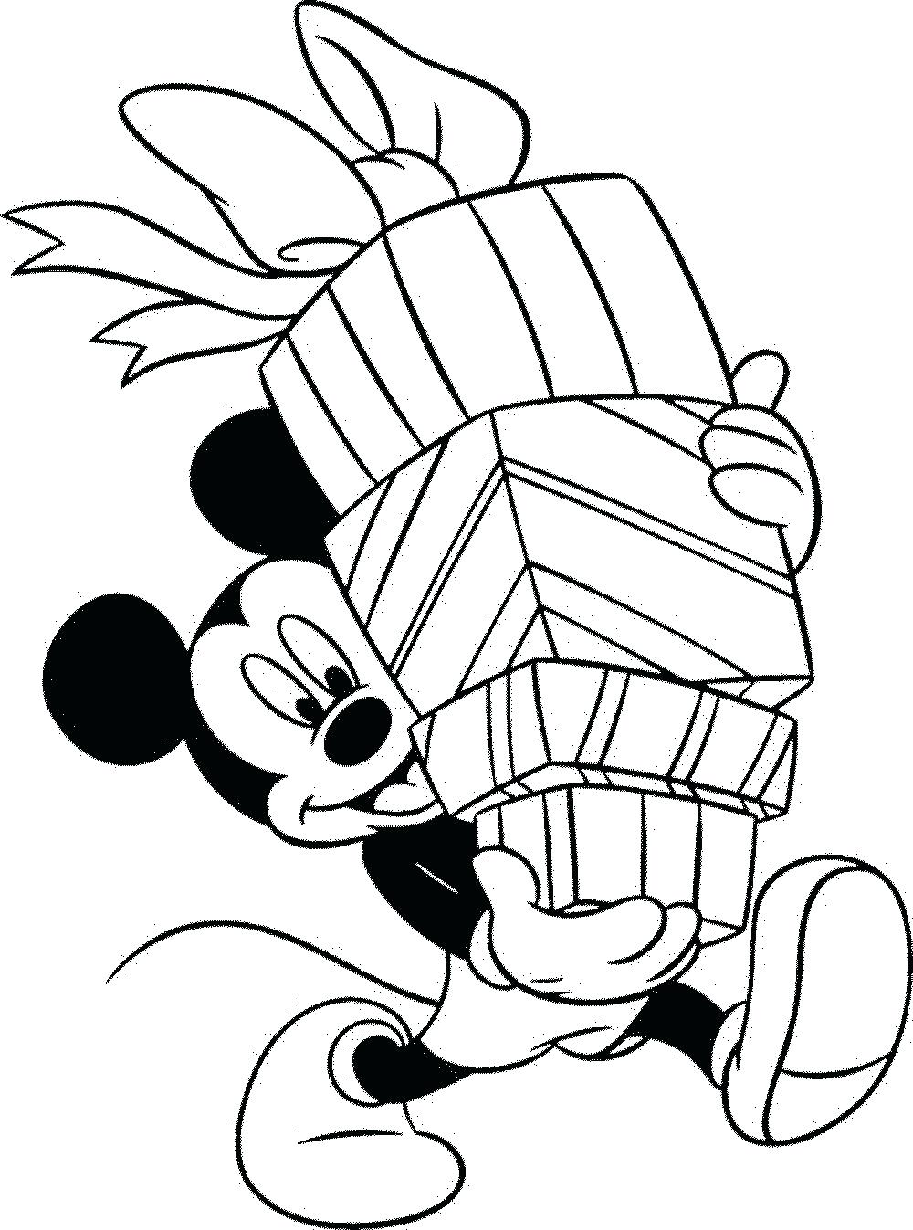 1000x1347 Coloring Coloring Pictures Of Mickey Mouse
