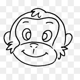 260x260 Monkey Face Png, Vectors, Psd, And Icons For Free Download Pngtree