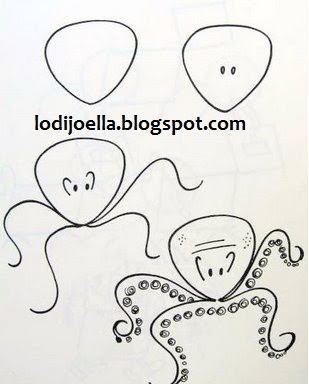 309x384 Como Hacer Dibujos Paso A Paso Lodijoella Dibujos
