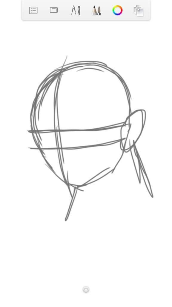 576x1024 Old Man Xicor Drawing! Anime Amino