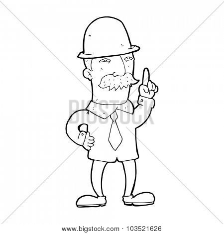 450x470 Pictures Simple Drawing Of A Man,