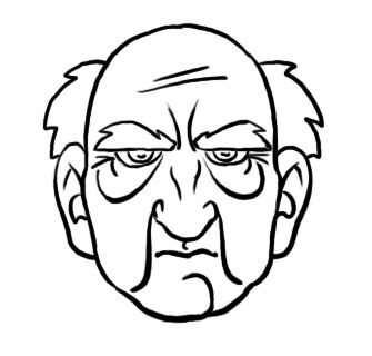335x320 Simple Hulk Hd Wallpapers For Pc Old Man Cartoon Face