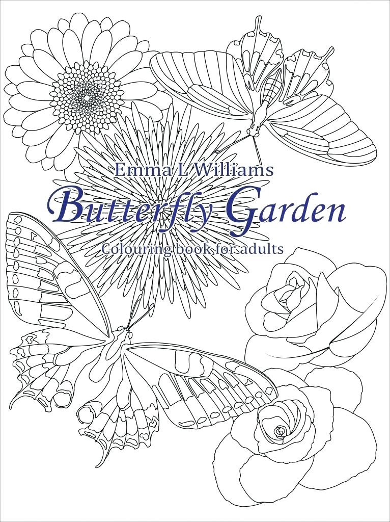 766x1024 Botany Coloring Book Together With Peony Flower Monochrome Drawing