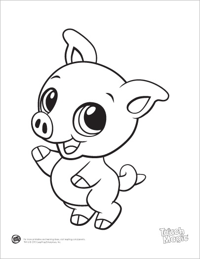 405x524 Photos Easy To Draw Cute Pigs,