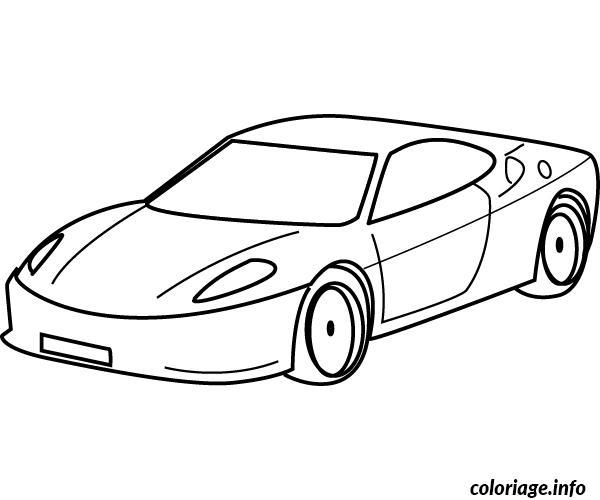 Simple Race Car Drawing At Getdrawings Com