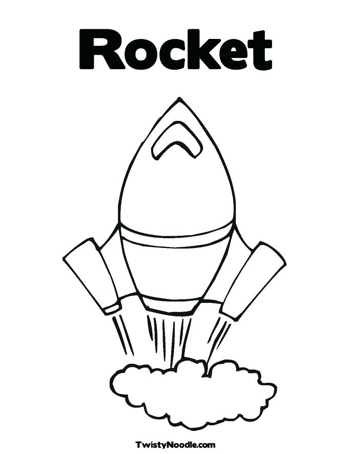 685x886 Rocketship Coloring Page Inside A Rocket Ship Coloring Page