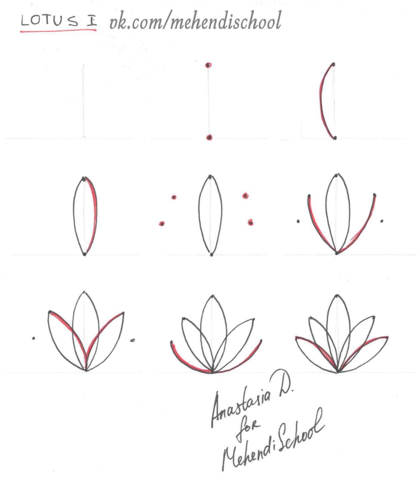 1331x1586 Simple Rose Drawing Tutorial Freespywarefixescom
