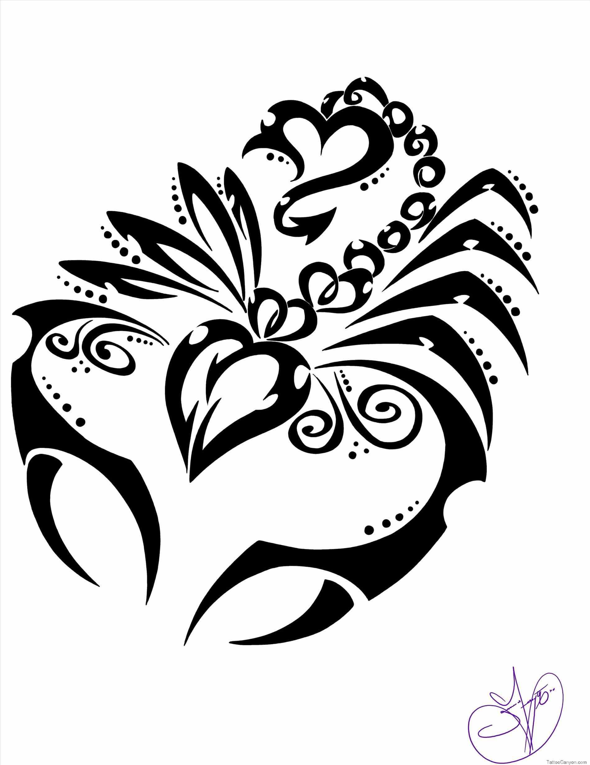 1899x2460 To Draw For Men Free Download Clip Art Scorpion Tattootattoo