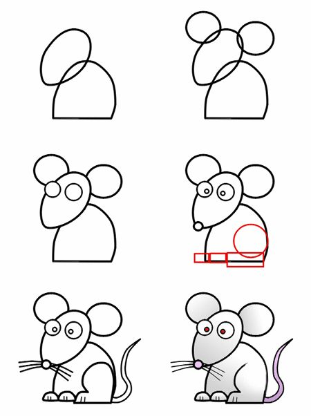450x602 Pictures Basic Shape Drawings For Kids,