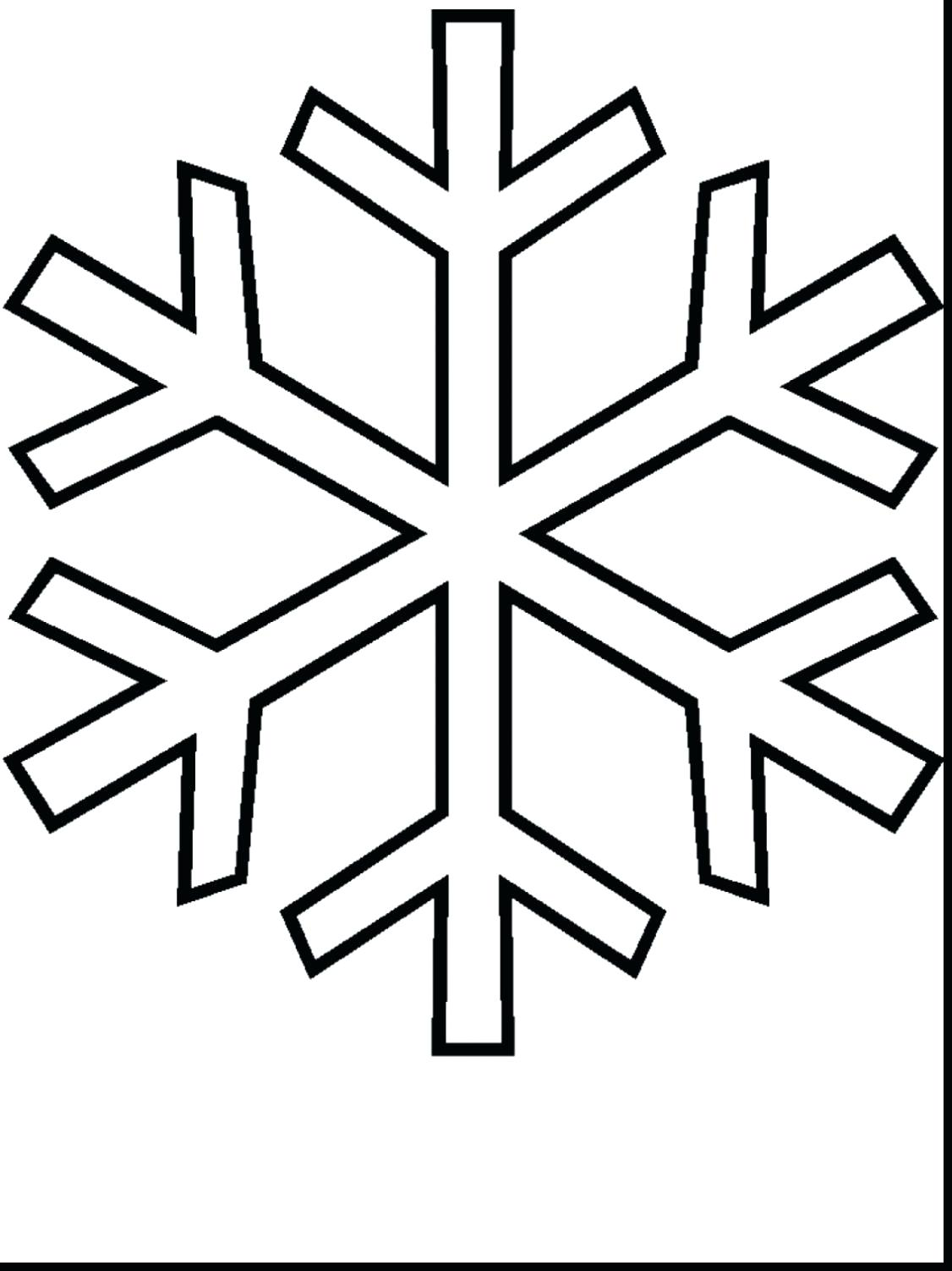1126x1502 Coloring Snowflakes Coloring Pages Printable For Making Star Wars