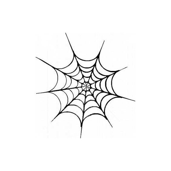 564x564 Tattoo Liked On Polyvore Tattoos Spider Webs