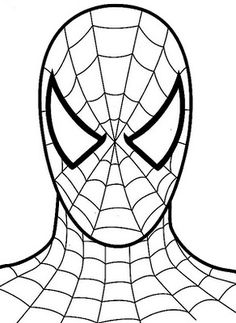 236x323 The Amazing Spider Man Drawing Tutorial Coloring Pages For Kids