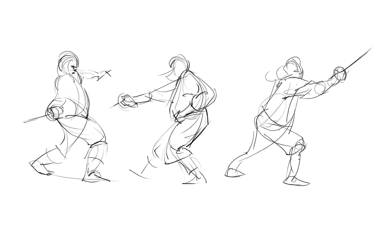 1600x1015 Linkage Drawings Amp Such Life Drawing For Illustrators