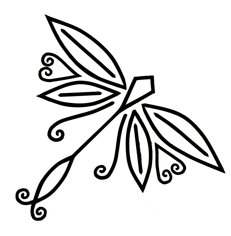 Simple Tattoo Drawing at GetDrawings com | Free for personal