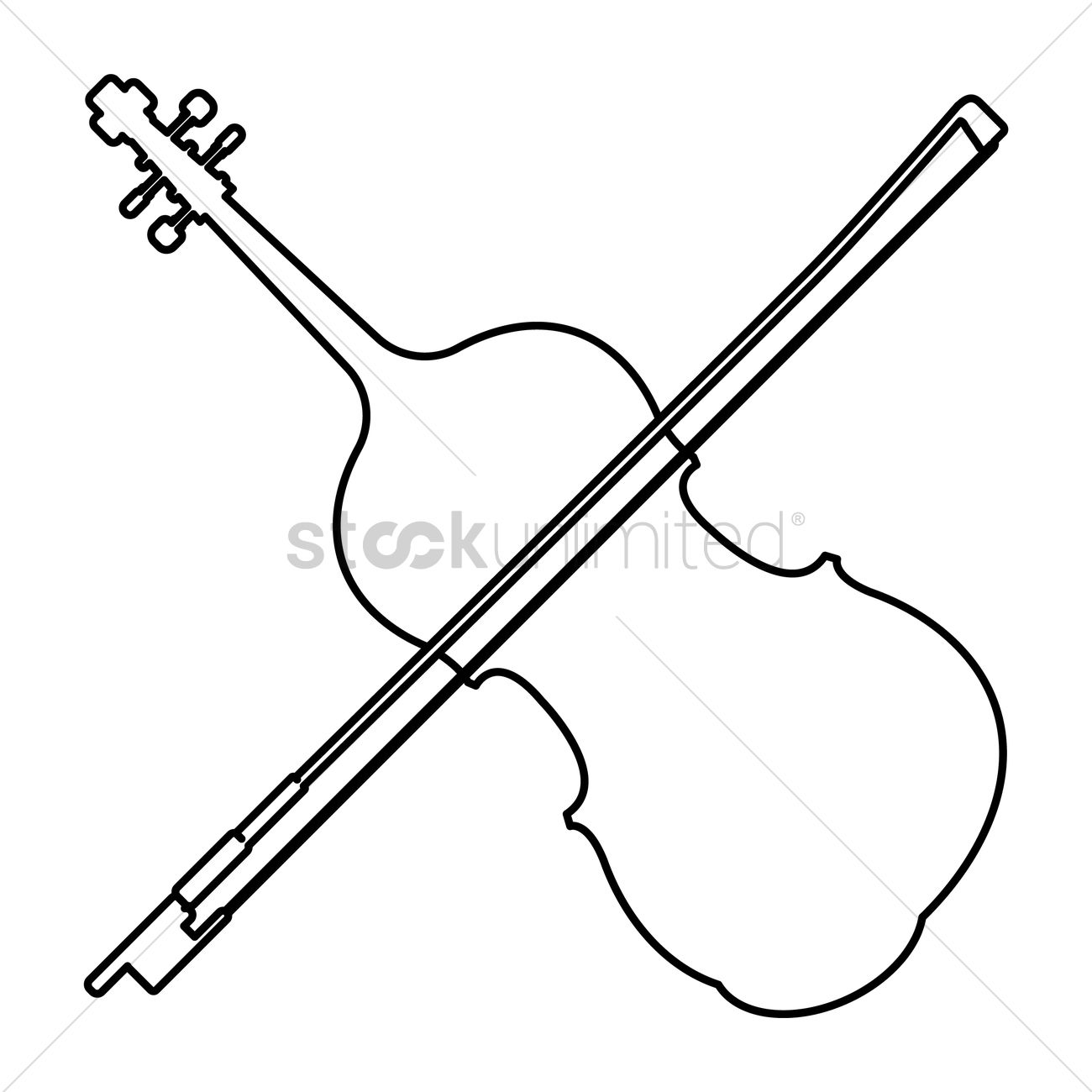1300x1300 Violin Bow Drawing Violin Bow Hold