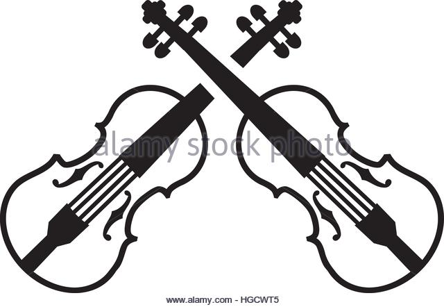 640x442 Fiddle Classical Music Instrument Pictogram Stock Photos Amp Fiddle