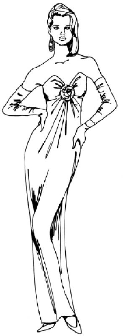 simple woman drawing at getdrawings com free for personal use