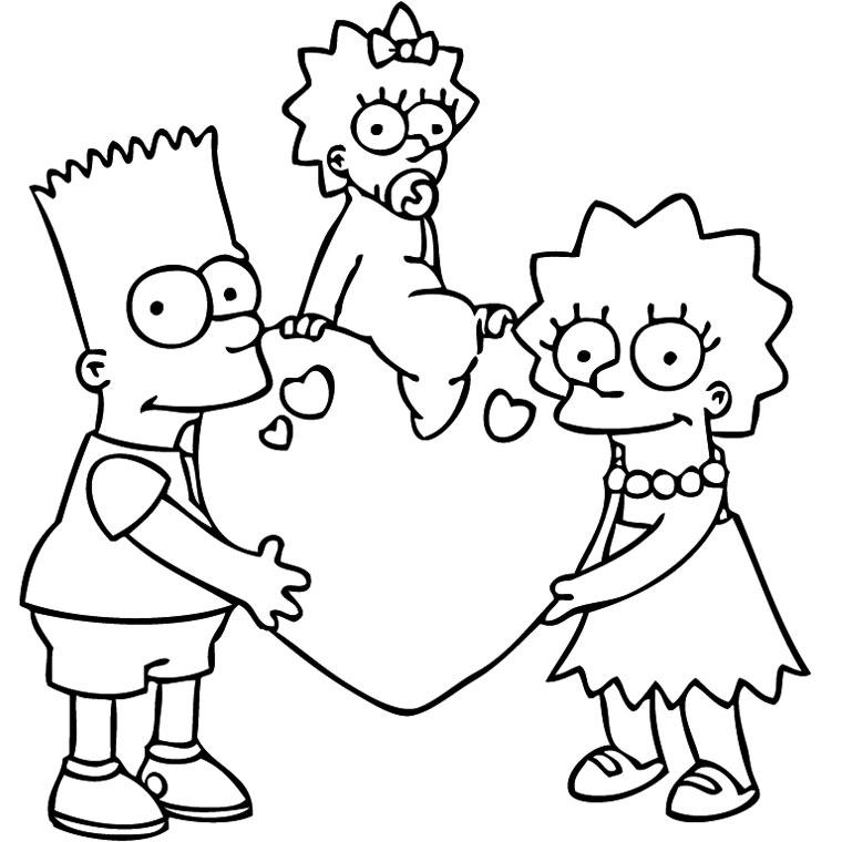 760x760 Simpsons