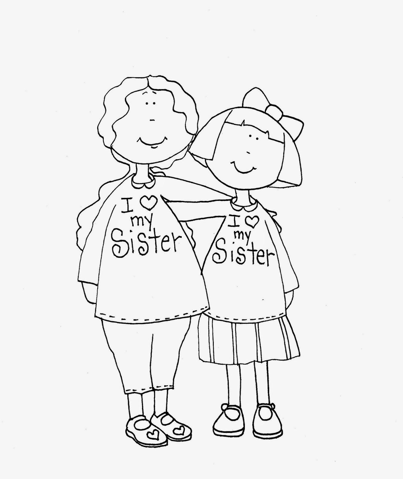 1348x1600 Free Dearie Dolls Digi Stamps I Love My Sister
