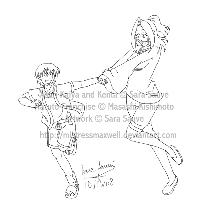 700x725 Little Brother, Big Sister Wip By Mistressmaxwell