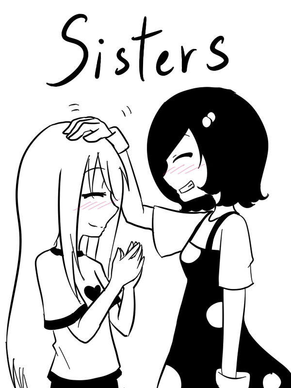 600x800 Sisters We Are Sisters