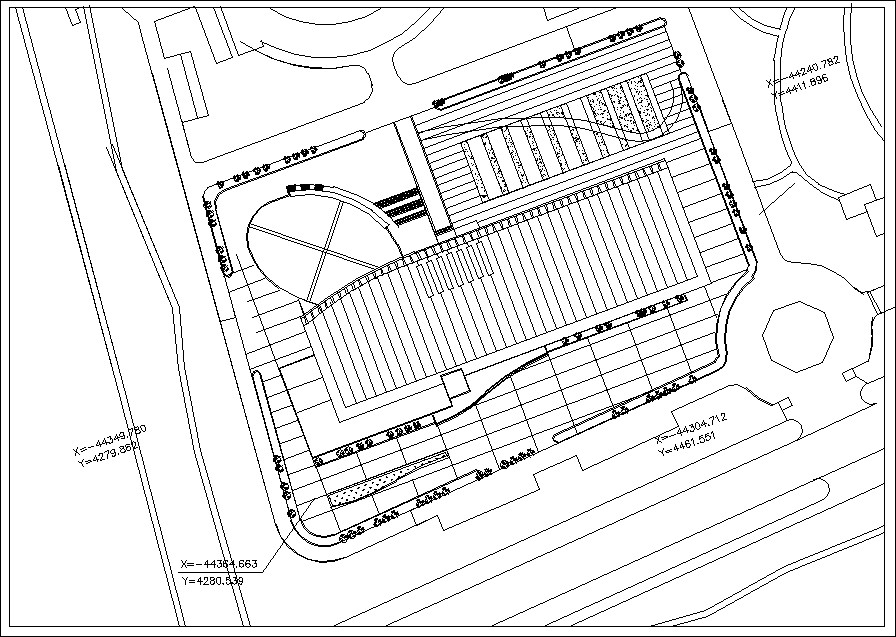 896x637 Stadium Cad Drawings 2 Cad Design Free Cad Blocks,drawings