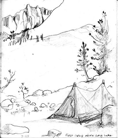 410x480 Mary V. Marsh Artist