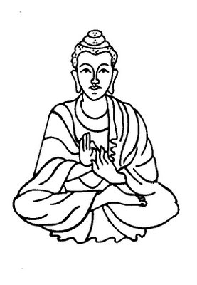 277x400 Download Lord Buddha Clipart