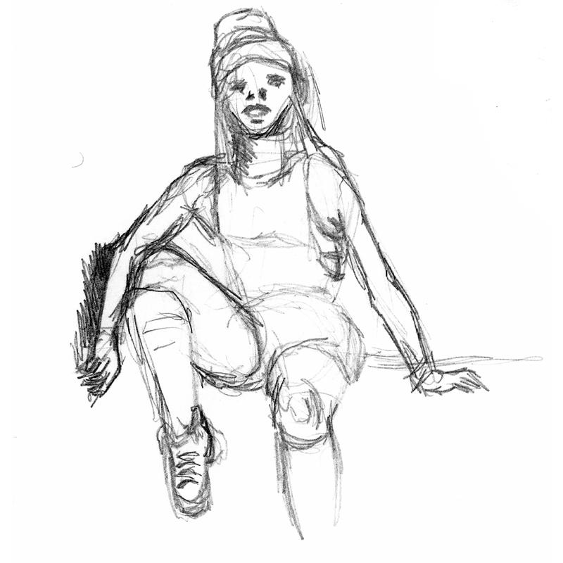 800x800 Girl Sitting Down By Shaynear