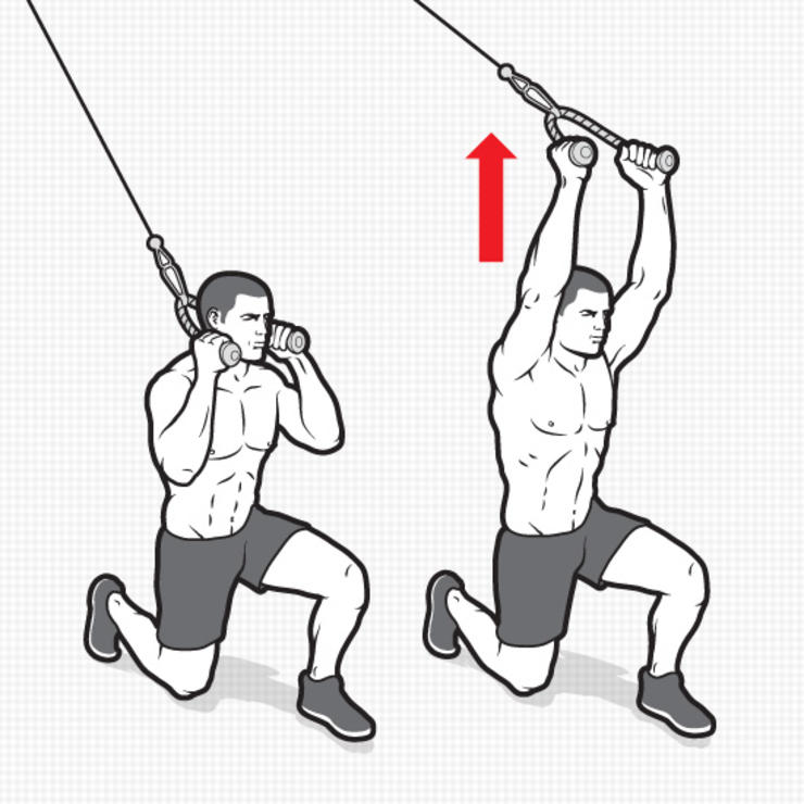 740x740 Six Moves To A Six Pack Exercises, Workout And Gym