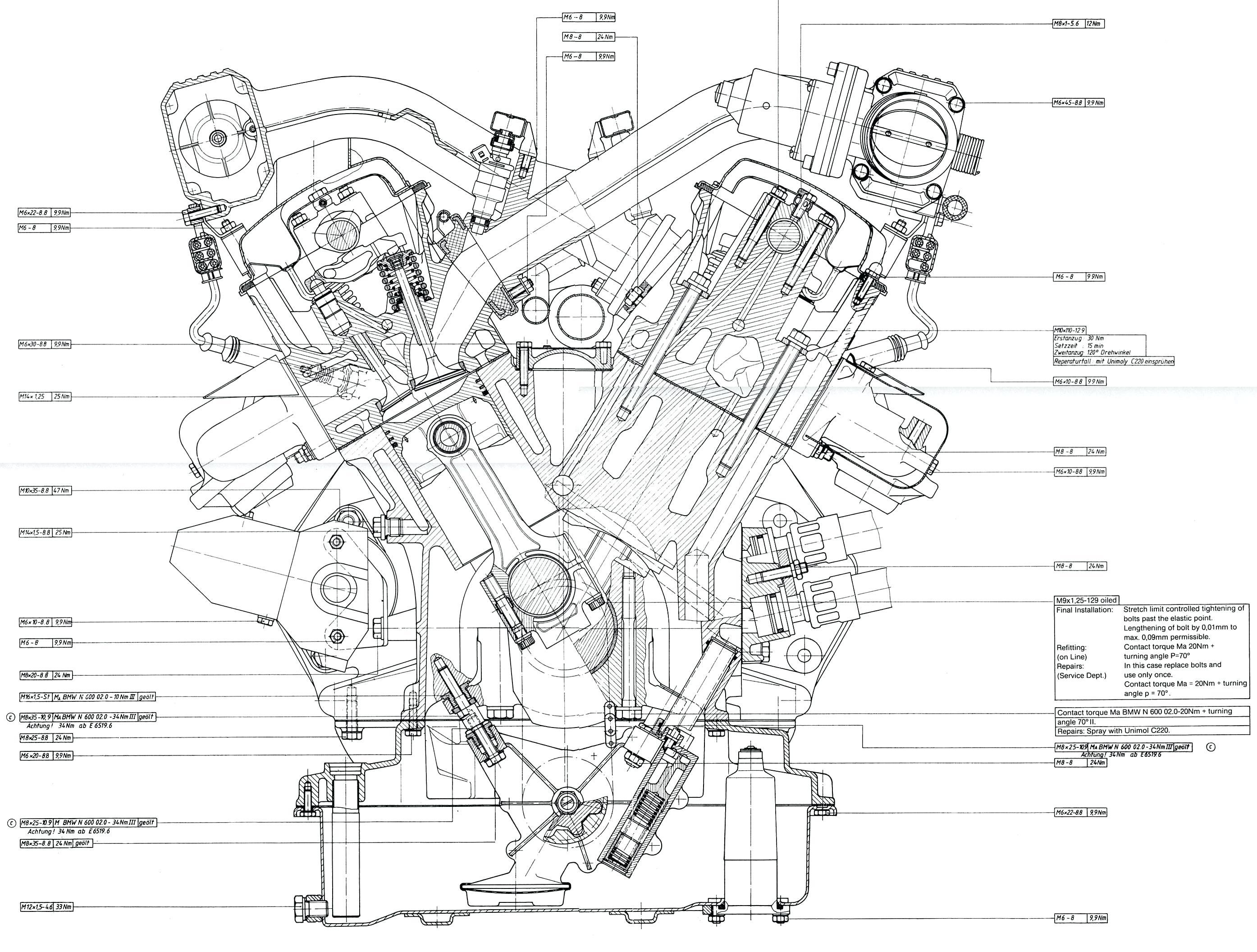 2789x2112 Wiring Diagram Symbols Automotive Engine Piston Six Pack Motor