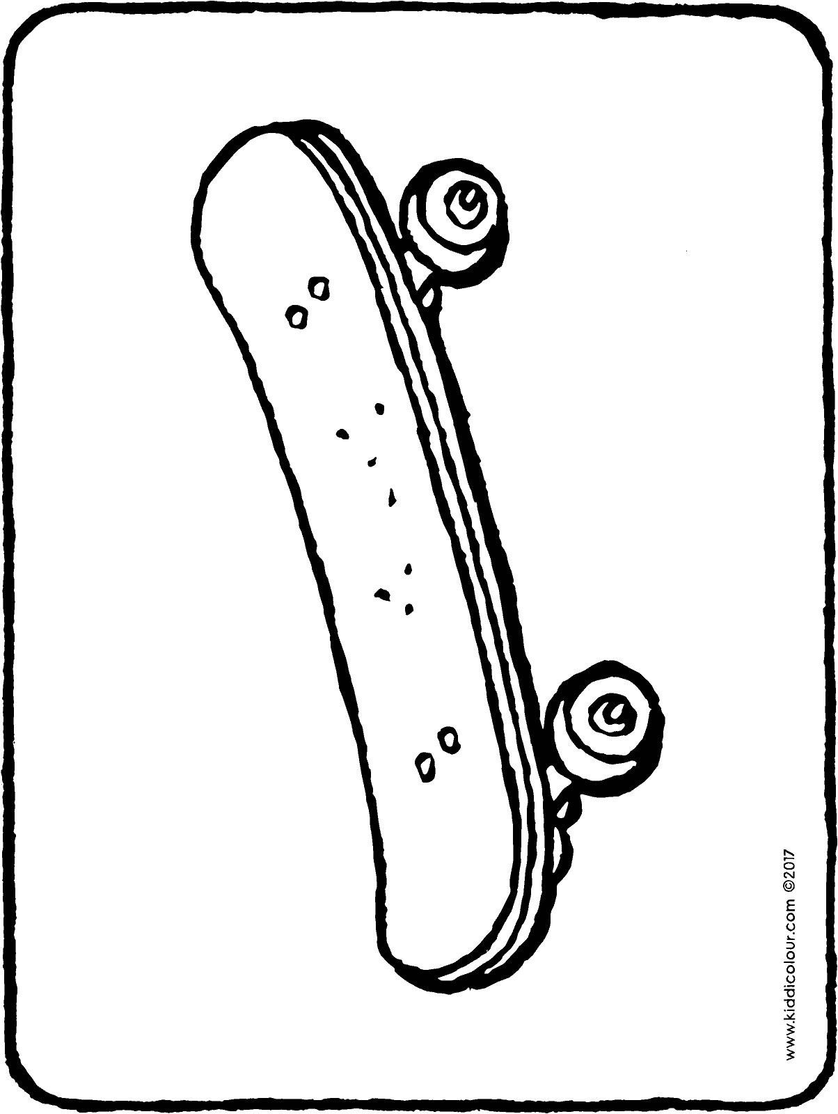 1204x1600 Skateboard