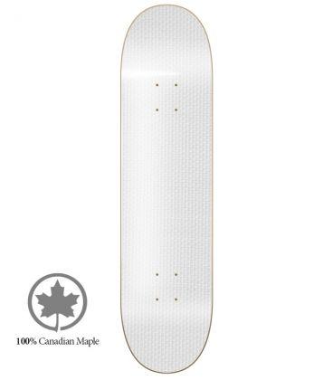 368x420 Skate Paint, Canvas Deck By Pro Model Deck