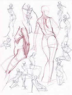 244x320 179 Best Anatomy Michael Hampton Images On Figure