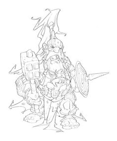236x286 Skeleton Warrior By Domigorgon Roleplay Skeletons