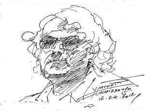 300x230 Sketch Drawings Fine Art America