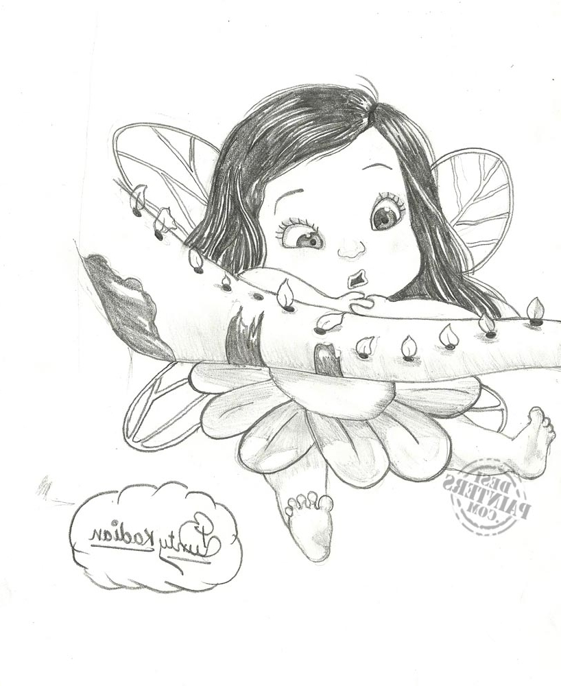818x1000 Cute And Simple Pencil Sketches Cute Simple Pencil Drawing