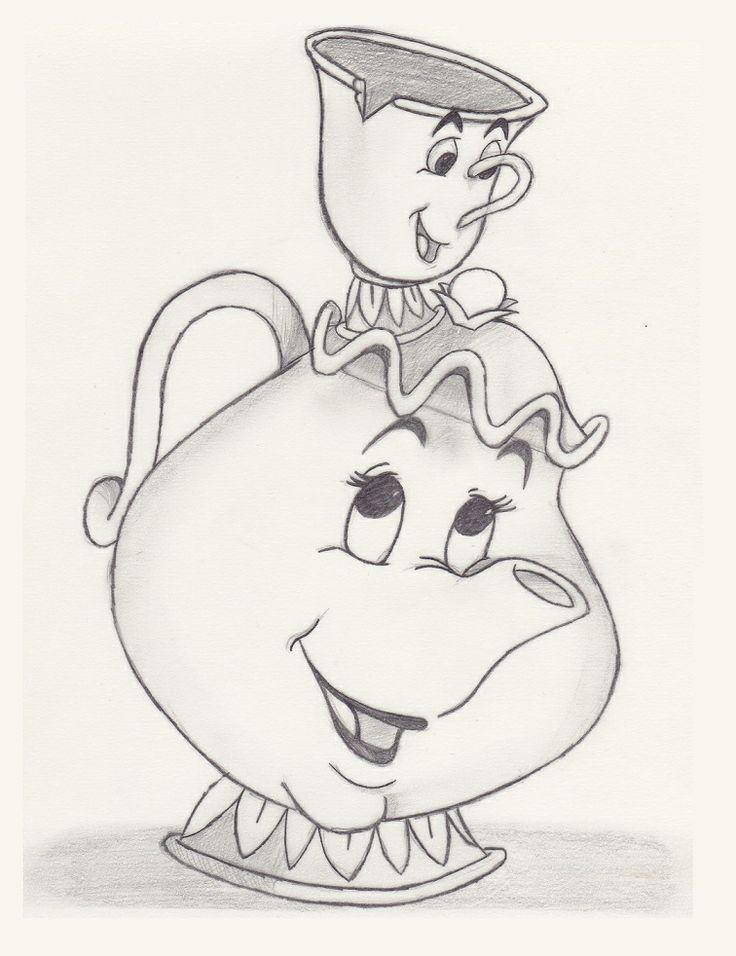 736x956 Easy Disney Drawings Drawing Sketch Library Disney Drawings