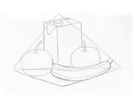 450x323 How To Draw A Still Life