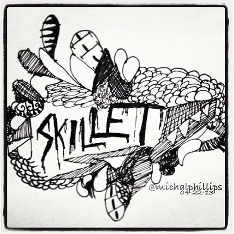 480x480 From @michalphillips I Love Panhead Art!